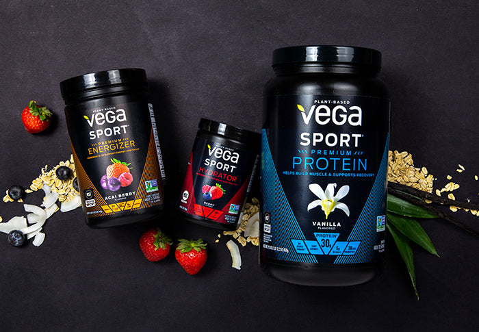 Vega 1 Plant Based Protein Powder Brand