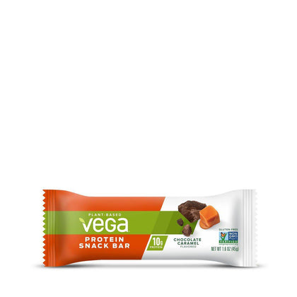 Vega® Protein Snack Bar - Chocolate Caramel - Single