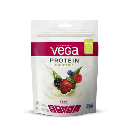 Vega® Protein Smoothie - Berry