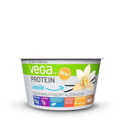 Vega™ Protein Cashewmilk Yogurt Alternative