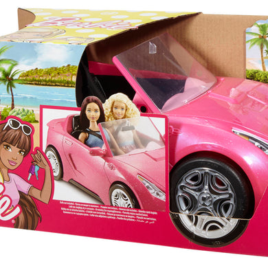 Barbie Avoauto