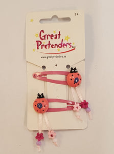 Great Pretenders | My fair ladybug