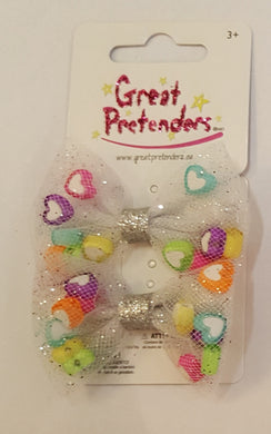 Great Pretenders | bowtastic party pinnit
