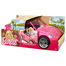 Barbie Pinkki Avoauto Glam Convertible | Barbie