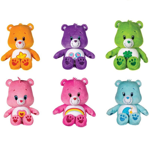 Care Bears -Pehmo 16cm