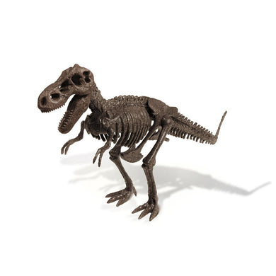 Dino Excavation Build and Dig -setti T.Rex