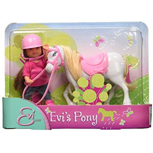 Evi Love Evi's Pony