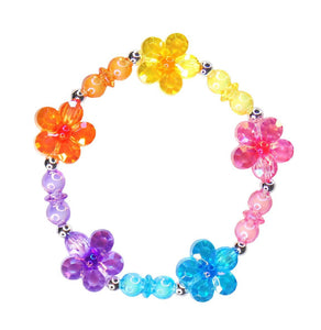 Flower Rainbow Power rannekoru i