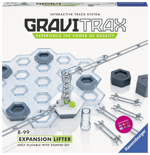 Gravitrax lisäosat Expansion Lifter