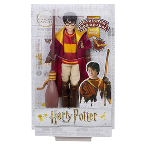 Harry Potter Huispaus Nukke Harry Potter Hahmot Luuta Quidditch Lelukauppa Oulu Ideapark