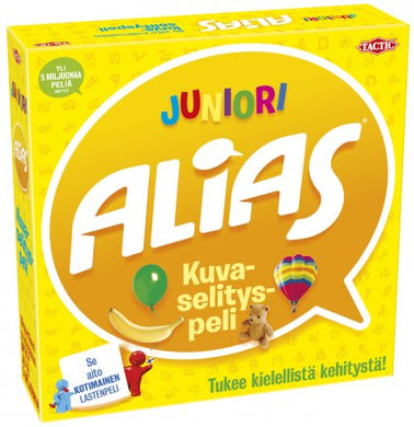 Juniori Alias