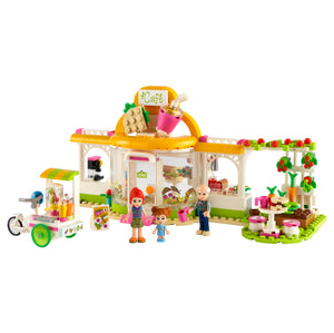 Heartlake City Luomukahvila LEGO Friends