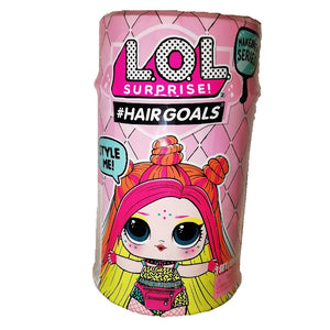 L.O.L. Surprise, Hairgoals
