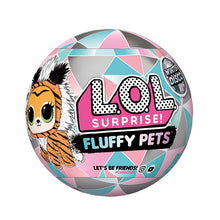 L.O.L. Surprise | Winter Disco Fluffy pets