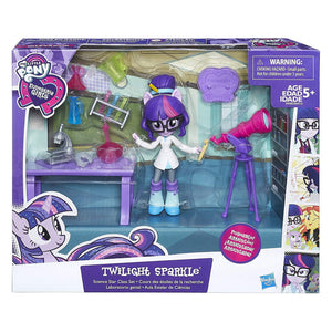 My Little Pony Equestria Minis Twilight Sparkle