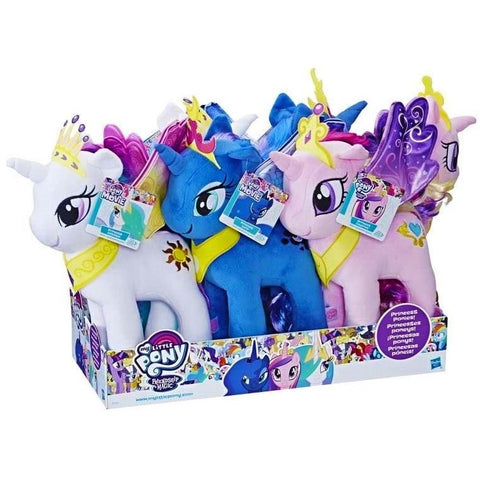 My Little Pony -Pehmo 34cm