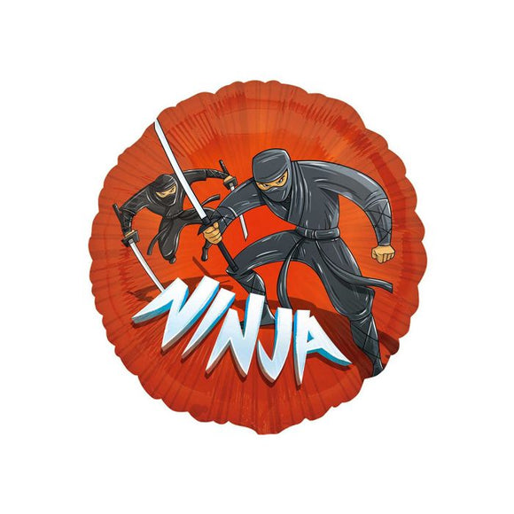 Ninja Foliopallo