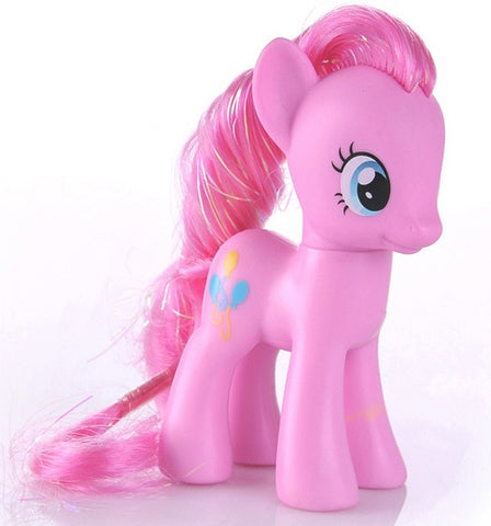 Pinkie Pie -My Little Pony lelu 8cm