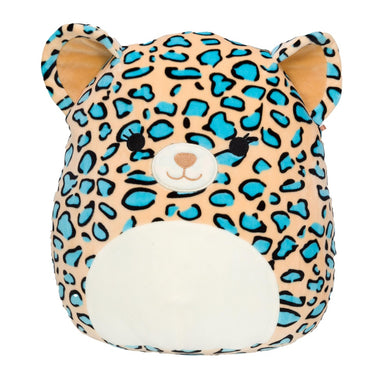 Squishmallows 40 cm Liv The Leopard