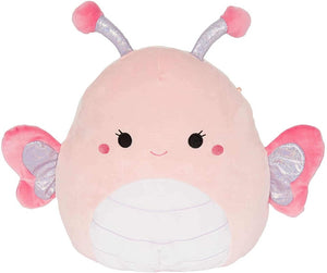 Squishmallows Maribel Perhonen 40cm