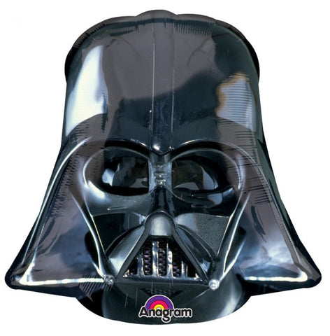 Iso foliopallo, Darth Vader (Star Wars)