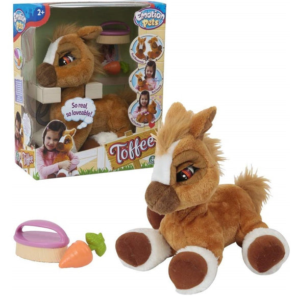 Emotion Pets | Toffee, 36cm