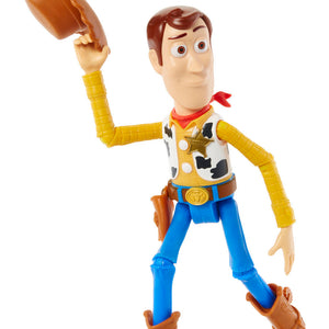 Toystory 4 Action Figuuri | Woody