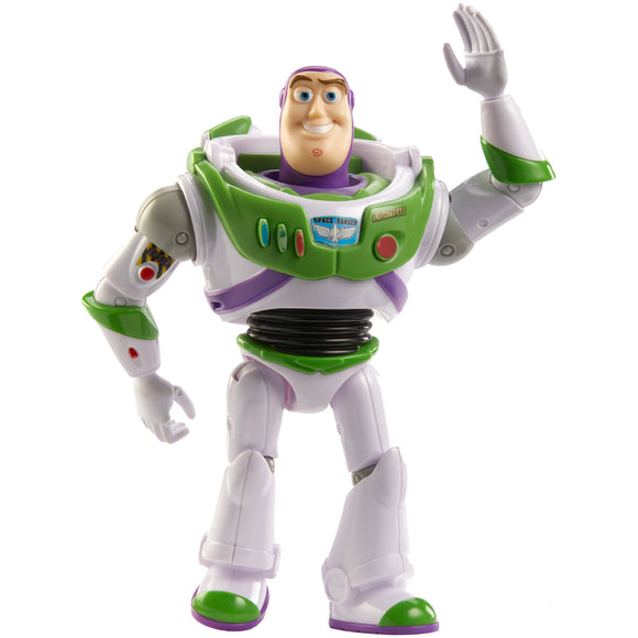 Toystory 4 Action Nukke | Buzz Lightyear