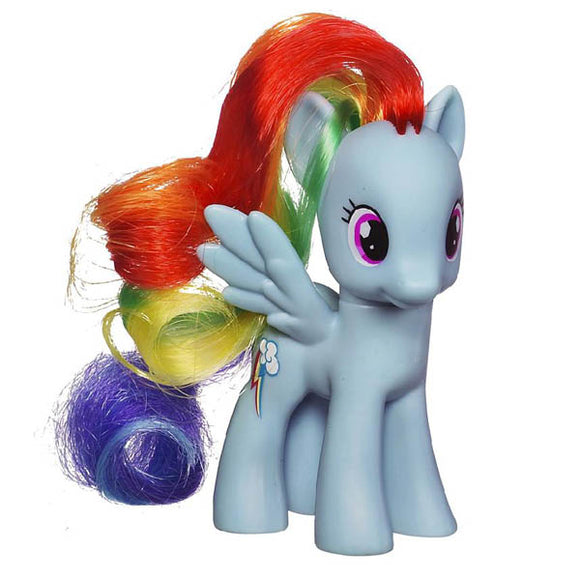 My Little Pony Rainbow Dash -figuuri, 8 cm