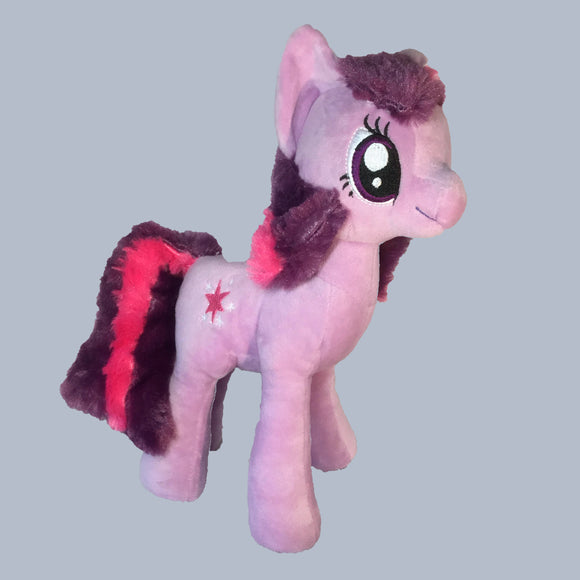 Twilight Sparkle -My Little Pony Iso pehmo 27 cm