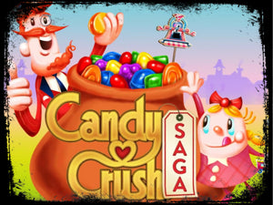 1O Facts About Candy Crush Saga You NEED To Know ~ By Uchenna Agwu