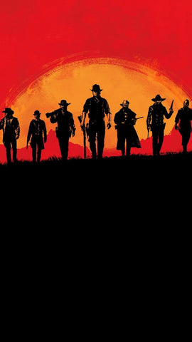 Red Dead Redemption as mentioned by AJ Forrisi in his article 'My Gaming Experience' for Soesic Gaming