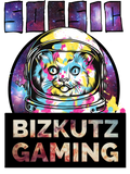 BIZKUTZ GAMING Twitch Channel as a Featured Streamer for Soesic Gaming<br>