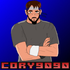 Cory9090 Twitch Channel as a Featured Streamer for Soesic Gaming