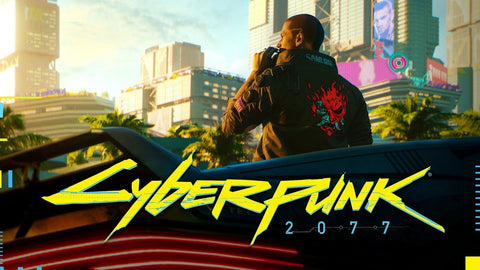 Cyberpunk 2077 featured on Soesic Gaming in an article by AJ Forrisi