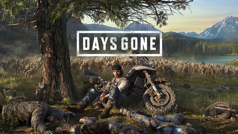 Days Gone featured in article by AJ Forrisi on Soesic Gaming