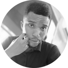 Uchenna Agwu as a Featured Content Creator for Soesic Gaming