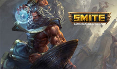 Smite blog by Ric Forbes on Soesic Gaming