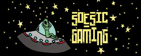 Featured Streamers, Gamers, Bloggers, Creators, for Soesic Gaming
