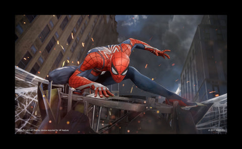 "Spiderman Article ""A New Face In Town"" by AJ Forrisi as a Featured Content Creator for Soesic Gaming"
