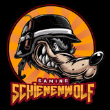 TheSchienenWolf Twitch Channel as a Featured Streamer for Soesic Gaming