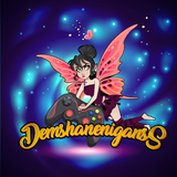 DemShenaniganss Twitch Channel as a Featured Streamer for Soesic Gaming