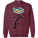 Soesic Tea Crewneck Sweatshirt-Soesic Gaming