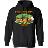F0XRacer25 Hoodie ~ F0XRacer25 as a Featured Streamer for Soesic Gaming-Soesic Gaming