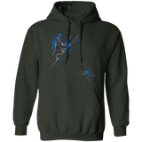 Ana Overwatch Support the Planet Hoodie