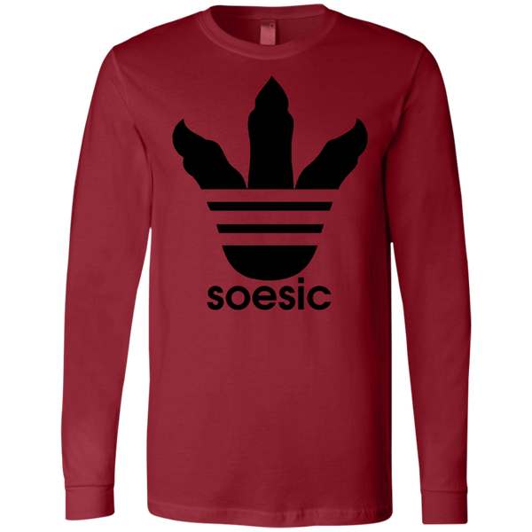 Soesic Raptor Claw LS T-Shirt