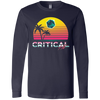 Critical Hit v2 LS Tee