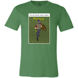 Runescape Inspired 'Buying GF' Hero men's short sleeve gamer t shirt-Soesic Gaming