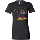 'I'm Sick' women's short sleeve t shirt-Soesic Gaming