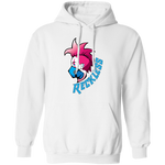 Reckless | Esports Hoodie-Soesic Gaming